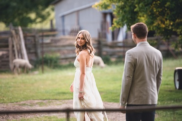 Wedding Photography Services Kitchener by Devon C Photography